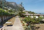 Hôtel Capri - B&B L'Agapanto-4