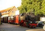 Location vacances Elmenhorst/Lichtenhagen - Seeblick 14_ Whg 4-4