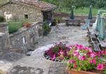 Location vacances Pieve Santo Stefano - Apartment via Capreze-1