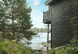 Location vacances Åndalsnes - Two-Bedroom Holiday home in Bolsøya-1