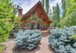 Location vacances Groveland - Cedar Lodge (05c/318)-3