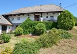 Location vacances Pocinovice - Haus Hevler-1