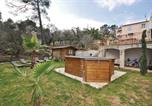 Location vacances Pégomas - Apartment Chemin de Cailleuque-3