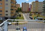 Location vacances Lhotka - Nobless Apartment Příbram-4