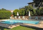 Location vacances Bolsena - Villa in Bolsena Ii-4