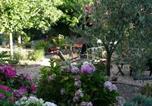 Location vacances Chaveignes - Chambres d'Hôtes Les Bournais-2