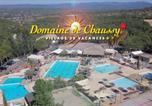 Location vacances Chauzon - Location Mobil Home 4-6 Pers-4