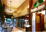 Hôtel Batu Caves - Rujia Inn-4