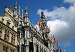 Location vacances Tervuren - La Maison En Couleurs-3