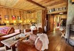 Location vacances Névache - Appartement de Prestige dans un Chalet-4