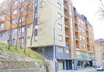 Location vacances Vilnius - Apartamentai Vilniaus Centre-1