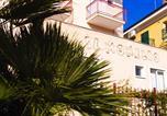 Hôtel Loano - Residence Il Monello-2