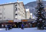 Location vacances Zermatt - Haus Viktoria B - Apartment Nina-3