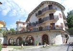 Hôtel Rocca Pia - Hotel La Tana Dell'orso-3