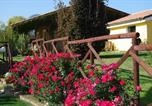 Location vacances Roccacasale - Casale Delle Rose-2