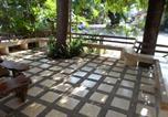 Hôtel Mae Chan - Baan Lanna Hotel-2