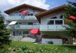 Location vacances Obersaxen - Apartment Obersaxen Iii-1