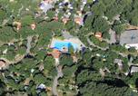 Camping  Acceptant les animaux Allègre-les-Fumades - Camping Les Cigales-1