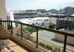 Location vacances Sydney - One Bedroom Apartment Sussex I(Susex)-4