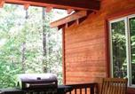 Location vacances Madison - Long Branch Lakes House 1703-3