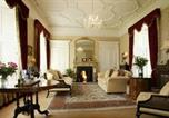 Hôtel Haddington - Letham House-3