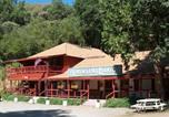 Location vacances Three Rivers - Cyndis Snowline Lodge-3