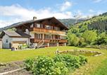 Location vacances Lenk im Simmental - Chalet Lischmatte-1