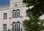 Location vacances Zabeltitz - Rittergut Rottewitz-1