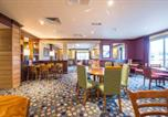 Hôtel Laceby - Premier Inn Cleethorpes-4