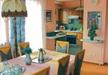 Location vacances Prachatice - Holiday home Markov-4