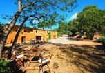 Location vacances Pontós - Country House Mas la Barca-1