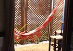 Camping Brésil - Sua suite no Novo Campeche-4