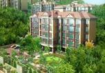 Villages vacances Gangneung - Resort Granfeliz-1