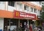 Hôtel Tirunelveli - Hotel Gowri Sankar-4