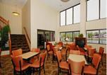 Hôtel Pottsville - Comfort Inn Pine Grove-2