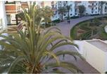 Location vacances Agadir - Marina Agadir 100m2-4