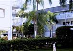 Location vacances Bradenton Beach - The Anna Maria Island Beach Palms 6b Condo-3