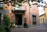 Hôtel Neive - Hotel Castelbourg-2