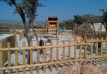 Location vacances Arenas del Rey - Complejo Rural El Molinillo-4