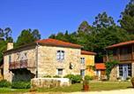 Location vacances Miño - Casa do Castelo de Andrade-1