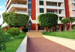 Location vacances Câmara De Lobos - Horizonte Apartment-1