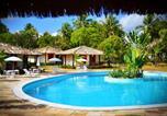 Hôtel Tibau do Sul - Alanta Hotel-4
