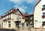 Hôtel Bülstringen - Hotel Wolmirstedter Hof-2