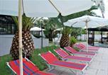 Location vacances Ameglia - Appartamenti Mar y Sol-1