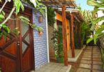 Hôtel Tibau do Sul - Ekoos Beach Pousada-3