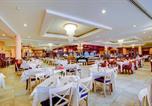 Hôtel Costa Calma - Sbh Costa Calma Beach Resort Hotel-4