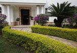 Hôtel Cali - Villa Casuarinas-3
