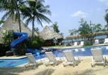 Hôtel Livingston - Hotel Mansion del Rio-4