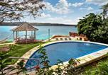 Location vacances Discovery Bay - Sea Haven on Discovery Bay 107341-12610-1