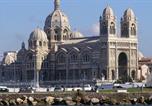 Location vacances  Bouches-du-Rhône - Entre Aix Marseille Et La Mer-4